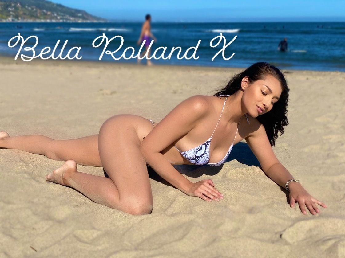 Leaked videos of Bella Rolland